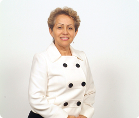 Picture of Martha L. Osorio