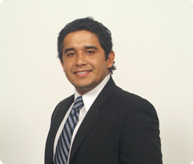 Picture of Jesus A. Cachaya Jr. Esq.